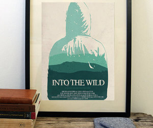 into the wild, minimalist, and movie image