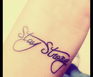 beatifull, it, and stay image