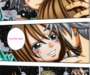 129 Images About Rave Master On We Heart It See More About Rave