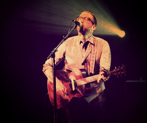 city and colour, dallas green, and folk image