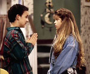 boy meets world, cory, and 90s image