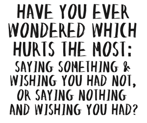 quotes, hurt, and wish image