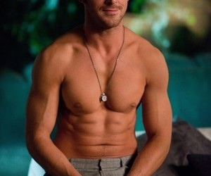 abs, body, and ryan gosling image