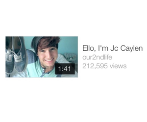 2012, cloudy, and jc caylen image