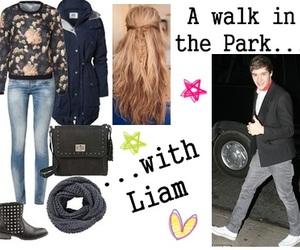 imagine, 1d, and walk in park image