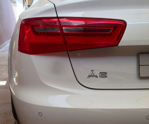 audi and a6 image