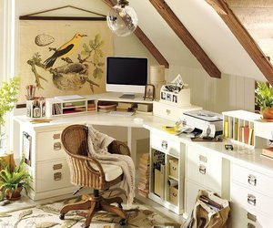 home, office, and room image