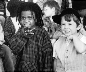 the little rascals, kids, and movie image