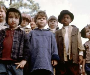 the little rascals image