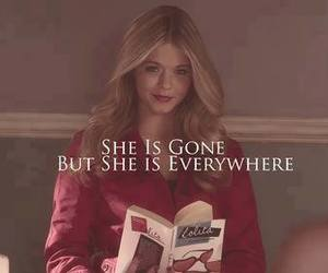 pretty little liars, pll, and alison image