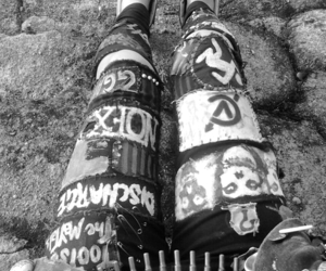 patch and punk image