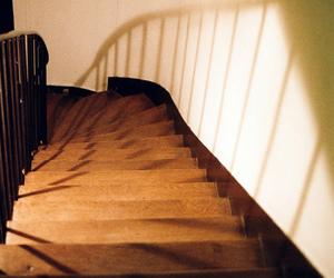 indie, stairs, and vintage image