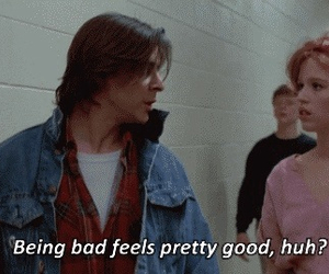 80's, cool, and quote image