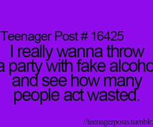 party, teenager post, and alcohol image