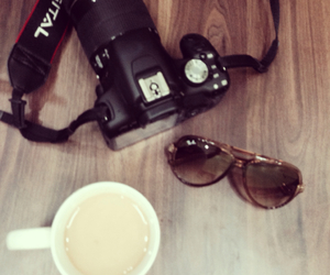 canon, coffee, and شاي image