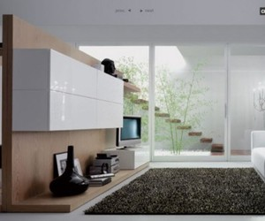 design, modern, and room image