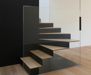 black, house, and design image