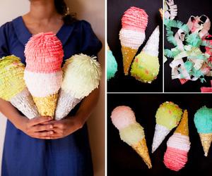 cone, handmade, and tutorial image