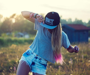 girl, obey, and summer image