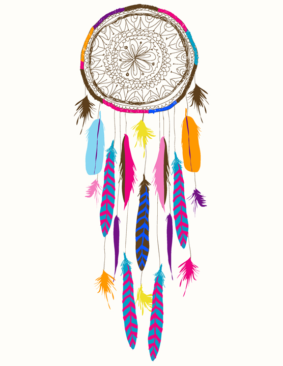 40 Images About Dream Catchers On We Heart It See More About Dream Best Animated Dream Catcher