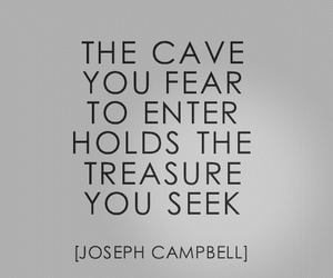 campbell and quote image