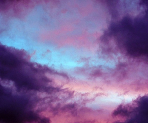 beautiful, clouds, and colors image