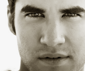 darren criss, glee, and Hot image