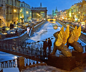 beautiful, russia, and city image