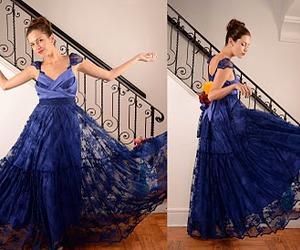 azul, bride, and Gilda image