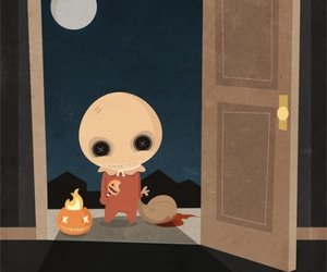 trick 'r treat image