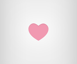 background, heart, and it image