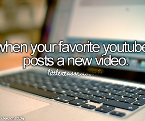 youtube, youtubers, and video image