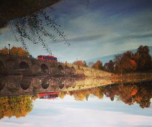 autumn, karlstad, and stonebridge image