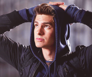 andrew garfield and the amazing spiderman image