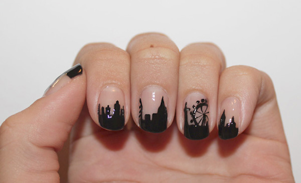 178 Images About Nail Art On We Heart It See More About Nails