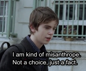 29 Images About Freddie Highmore On We Heart It See More About