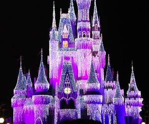 disney and pink image