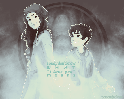 90 images about Percy Jackson on We Heart It | See more