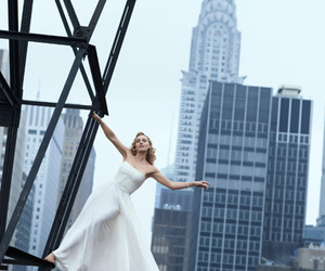 kate winslet, new york, and model image