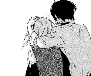 manga, shoujo, and yajirobee image