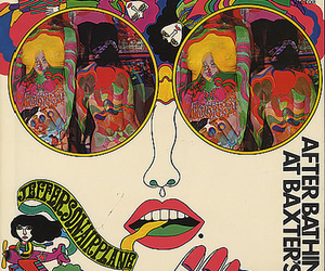 art, psychedelic, and 60s image