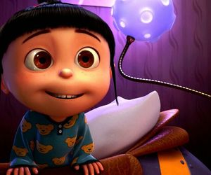 agnes and adorableness image