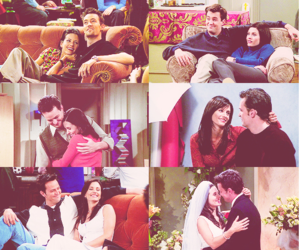 mondler, f.r.i.e.n.d.s, and friends image