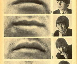 beatles, kiss, and the beatles image