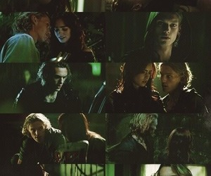 the mortal instruments, city of bones, and clace image