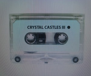 Crystal Castles, grunge, and music image