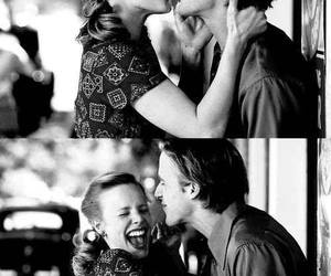 lovely, the notebook, and love image