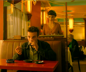 france, amelie, and amelie poulain image