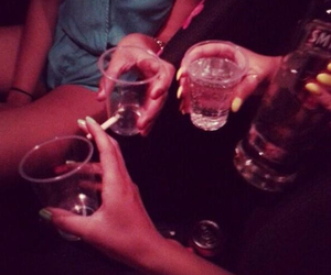 alcohol and Shots image