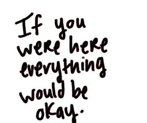 it would be okay image